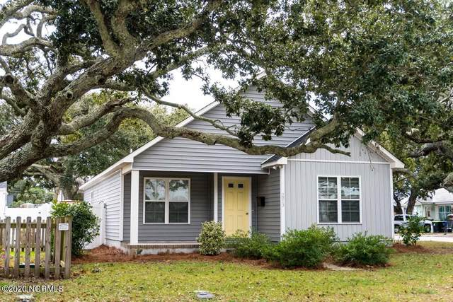 2013 Fisher Street, Morehead City, NC 28557 (MLS #100249313) :: Coldwell Banker Sea Coast Advantage