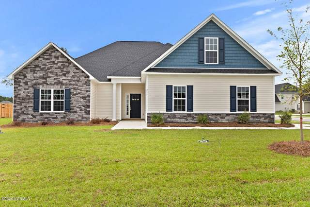 114 Tundra Trail, Swansboro, NC 28584 (MLS #100249346) :: Stancill Realty Group