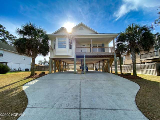 720 Ocracoke Drive, Wilmington, NC 28412 (MLS #100249387) :: Lynda Haraway Group Real Estate