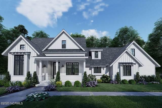 6415 Red Oak Road 3A, Red Oak, NC 27868 (MLS #100249413) :: Lynda Haraway Group Real Estate