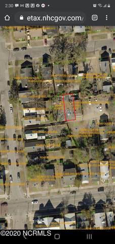 707 Brooks Alley, Wilmington, NC 28401 (MLS #100249457) :: Lynda Haraway Group Real Estate