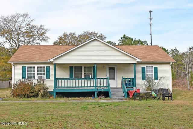 263 Sunnybrook Way SE, Leland, NC 28451 (MLS #100249466) :: Lynda Haraway Group Real Estate