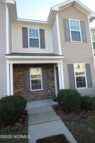 117 Heather Glen Circle, Havelock, NC 28532 (MLS #100249505) :: Thirty 4 North Properties Group