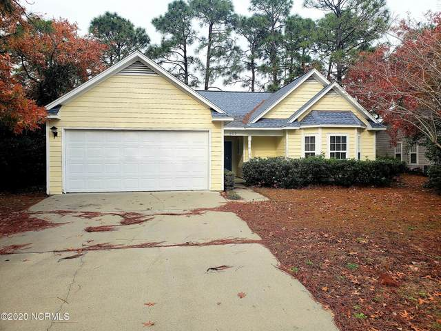605 Glenarthur Drive, Wilmington, NC 28412 (MLS #100249514) :: Coldwell Banker Sea Coast Advantage