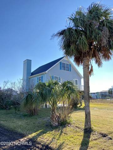 114 Tarpon Drive, Holden Beach, NC 28462 (MLS #100249533) :: Lynda Haraway Group Real Estate