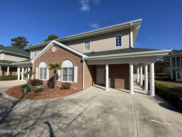 134 Ricemill Circle #2, Sunset Beach, NC 28468 (MLS #100249543) :: Frost Real Estate Team