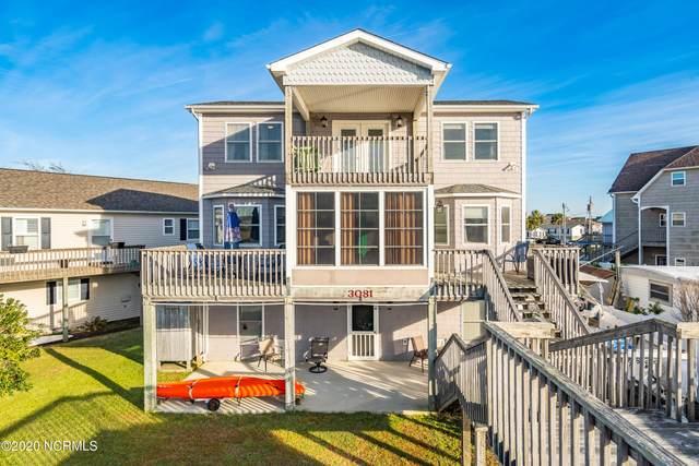3081 3rd Street, Surf City, NC 28445 (MLS #100249544) :: Thirty 4 North Properties Group