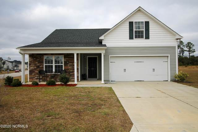 62 Staples Mill Drive, Supply, NC 28462 (MLS #100249548) :: Welcome Home Realty