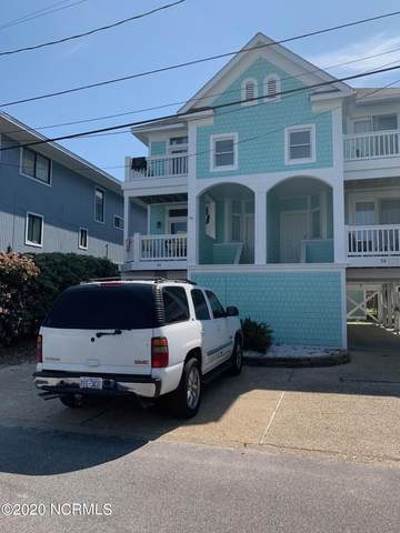 3 W Henderson Street A, Wrightsville Beach, NC 28480 (MLS #100249552) :: Vance Young and Associates
