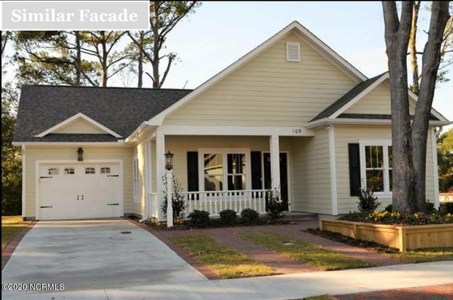 163 Sea Grove Lane, Beaufort, NC 28516 (MLS #100249563) :: Frost Real Estate Team