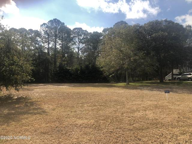 6235 Navigator Way, Southport, NC 28461 (MLS #100249566) :: The Oceanaire Realty