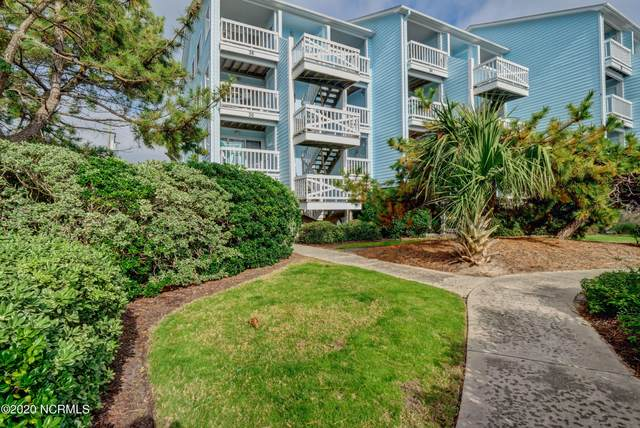 101 Sea Oats Lane D23, Carolina Beach, NC 28428 (MLS #100249578) :: Lynda Haraway Group Real Estate