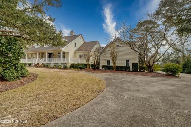 1604 Jupiter Hills Circle, Wilmington, NC 28411 (MLS #100249609) :: Thirty 4 North Properties Group