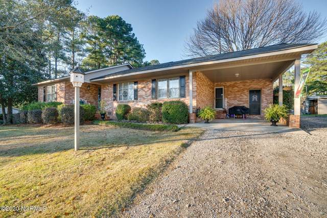 3548 Lambert Lane, Rocky Mount, NC 27804 (MLS #100249613) :: Thirty 4 North Properties Group