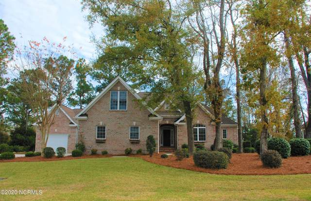 8712 Lowes Island Drive, Wilmington, NC 28411 (MLS #100249632) :: Thirty 4 North Properties Group