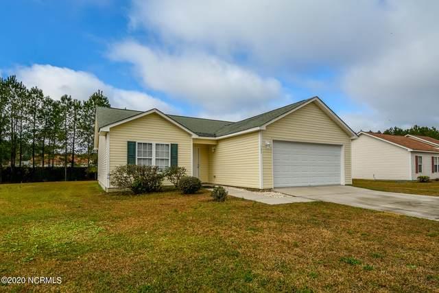131 Tealbriar Street, Burgaw, NC 28425 (MLS #100249648) :: Lynda Haraway Group Real Estate