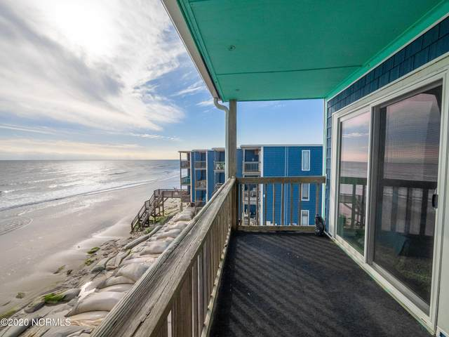 2240-329 New River Inlet Road #329, North Topsail Beach, NC 28460 (MLS #100249653) :: The Legacy Team