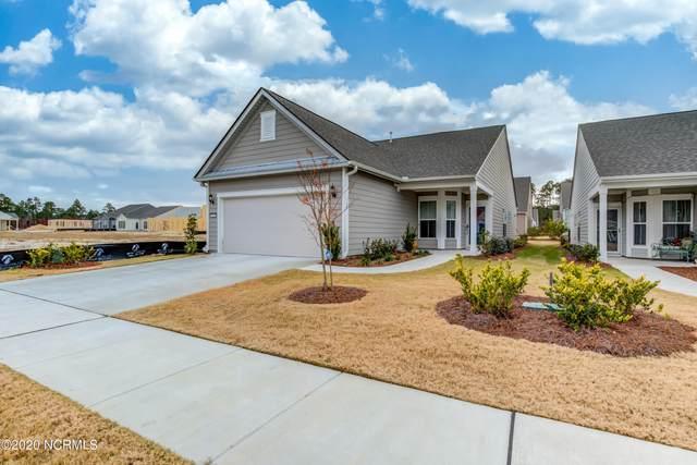 1008 Broomsedge Terrace, Wilmington, NC 28412 (MLS #100249668) :: Frost Real Estate Team