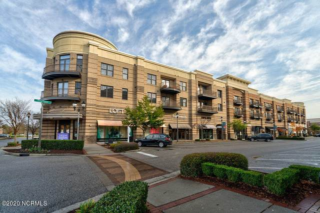 6831 Main Street #233, Wilmington, NC 28405 (MLS #100249671) :: Coldwell Banker Sea Coast Advantage