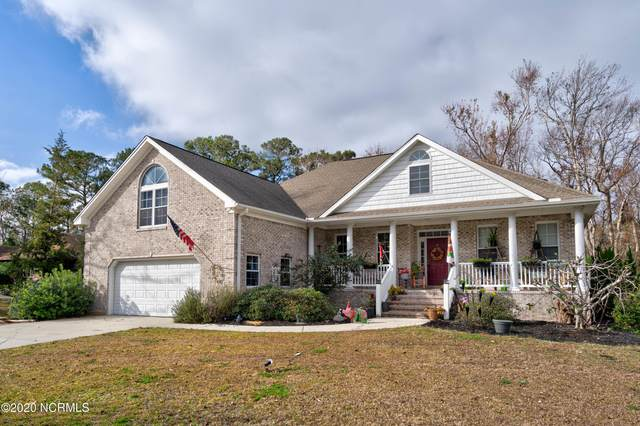 9224 Sedgley Drive, Wilmington, NC 28412 (MLS #100249682) :: David Cummings Real Estate Team
