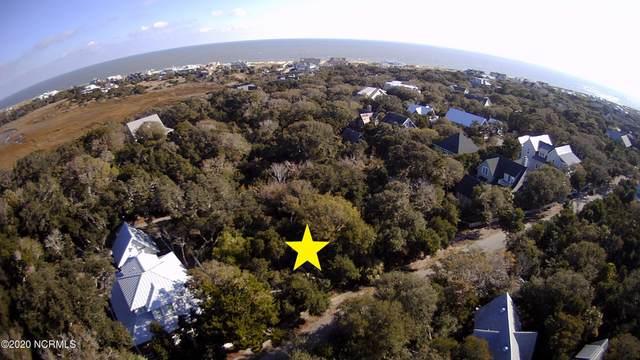 637 Chicamacomico Way, Bald Head Island, NC 28461 (MLS #100249706) :: Stancill Realty Group