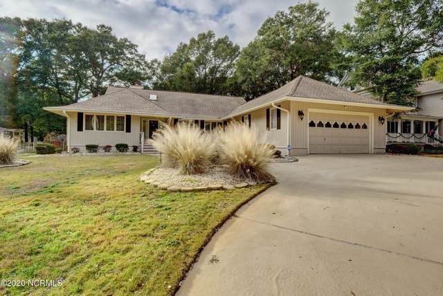 480 Osprey Court, Sunset Beach, NC 28468 (MLS #100249731) :: Frost Real Estate Team