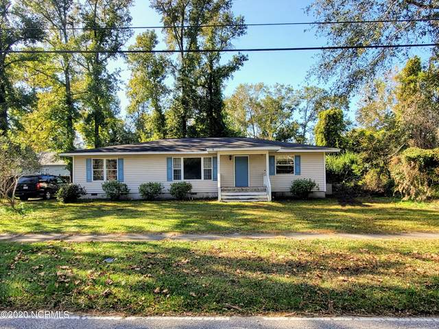 1208 S 42nd Street, Wilmington, NC 28403 (MLS #100249732) :: The Keith Beatty Team
