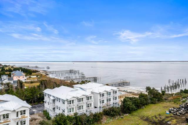 704 E Moore Street #105, Southport, NC 28461 (MLS #100249746) :: The Cheek Team