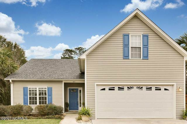 6811 Hailsham Drive, Wilmington, NC 28412 (MLS #100249767) :: Coldwell Banker Sea Coast Advantage