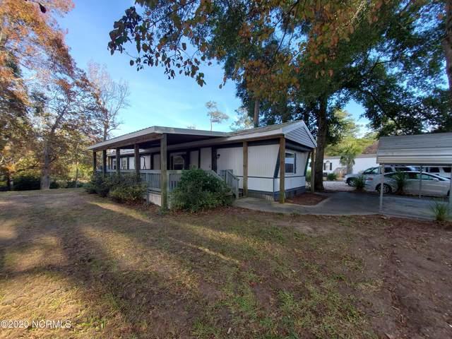1630 Woodview Circle SW, Ocean Isle Beach, NC 28469 (MLS #100249773) :: The Keith Beatty Team