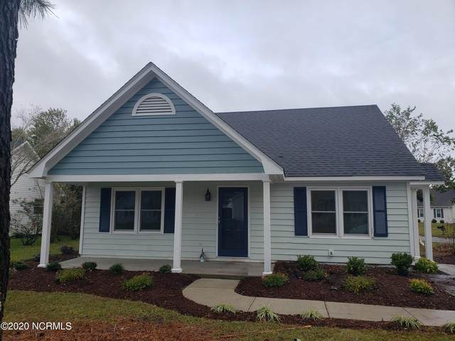 3106 Monticello Court, Wilmington, NC 28405 (MLS #100249774) :: CENTURY 21 Sweyer & Associates