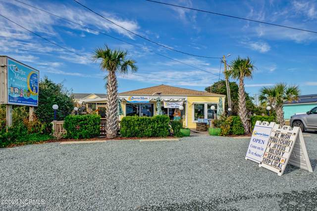 708 S Anderson Boulevard, Topsail Beach, NC 28445 (MLS #100249775) :: Castro Real Estate Team