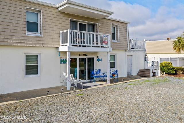 298 Ocean Boulevard W #103, Holden Beach, NC 28462 (MLS #100249777) :: Welcome Home Realty