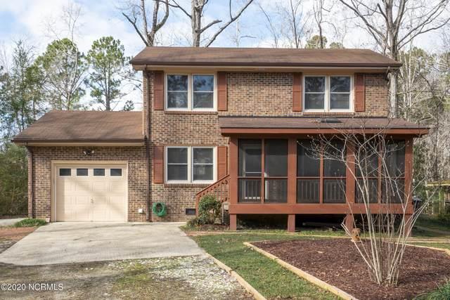 306 Little Rossie Road, New Bern, NC 28560 (MLS #100249779) :: Carolina Elite Properties LHR