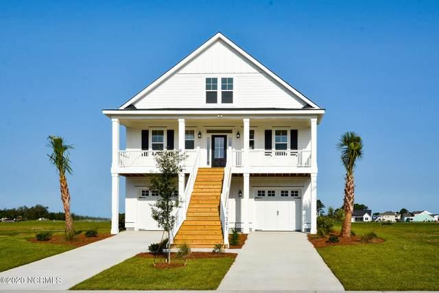 711 Lake Catherine Drive, Holly Ridge, NC 28445 (MLS #100249808) :: Coldwell Banker Sea Coast Advantage
