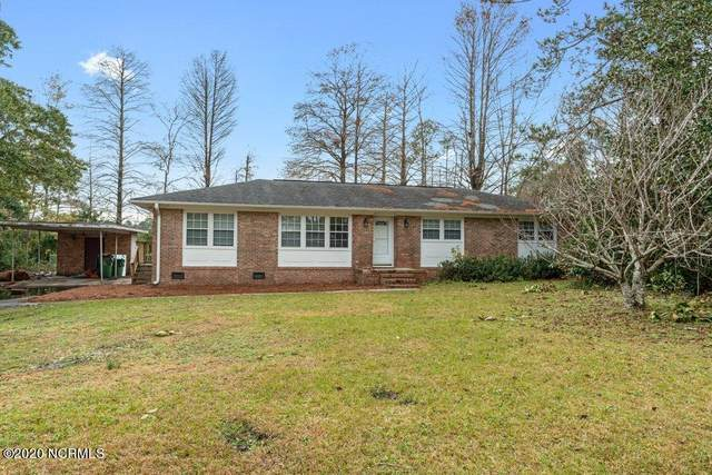 5424 Patricia Drive, Wilmington, NC 28409 (MLS #100249811) :: Thirty 4 North Properties Group