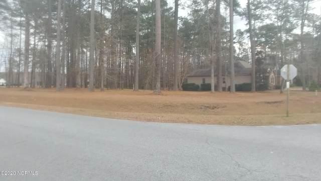 101 Mullica Drive, Chocowinity, NC 27817 (MLS #100249828) :: The Tingen Team- Berkshire Hathaway HomeServices Prime Properties