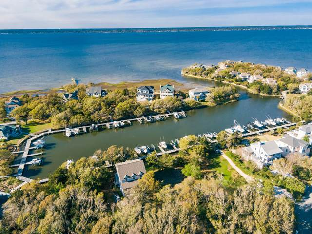 103 Sea Isle North Drive, Indian Beach, NC 28512 (MLS #100249833) :: Barefoot-Chandler & Associates LLC