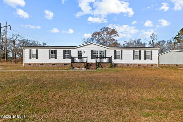 207 Shipmans Pike, Jacksonville, NC 28546 (MLS #100249836) :: The Keith Beatty Team
