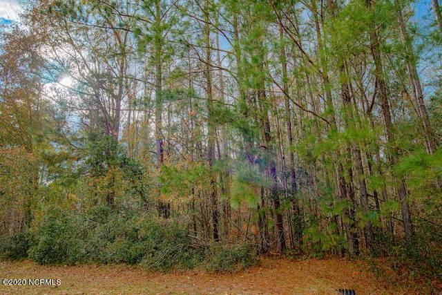 00 Magnolia Way, Grantsboro, NC 28529 (MLS #100249841) :: David Cummings Real Estate Team