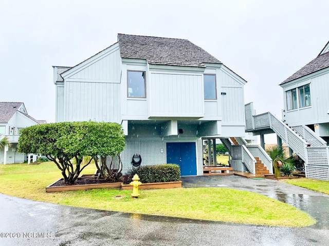 305 S Bald Head Wynd #38, Bald Head Island, NC 28461 (MLS #100249856) :: The Keith Beatty Team