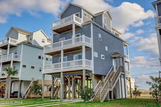 114 Scotch Bonnet Circle, North Topsail Beach, NC 28460 (MLS #100249905) :: Lynda Haraway Group Real Estate