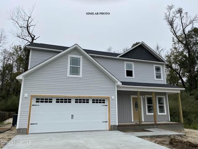 100 Brookhaven Drive, Richlands, NC 28574 (MLS #100249945) :: Lynda Haraway Group Real Estate