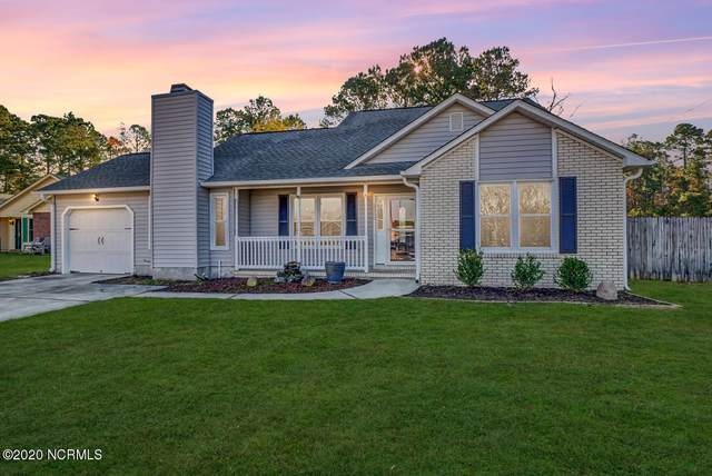 2200 Timberbrook Lane, Midway Park, NC 28544 (MLS #100249970) :: Frost Real Estate Team
