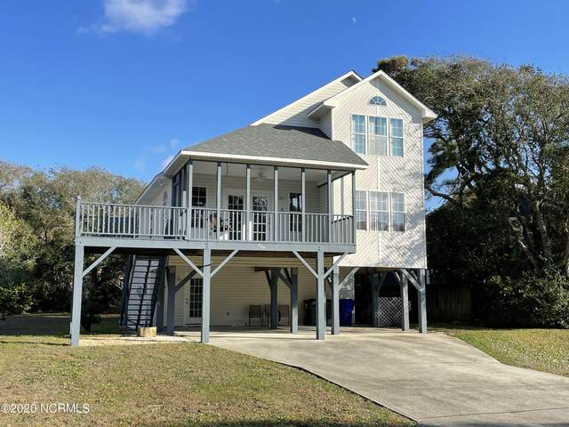 206 Mcglamery Street, Oak Island, NC 28465 (MLS #100249990) :: Frost Real Estate Team