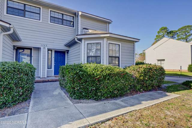 1743 S 41st Street H, Wilmington, NC 28403 (MLS #100250007) :: Vance Young and Associates
