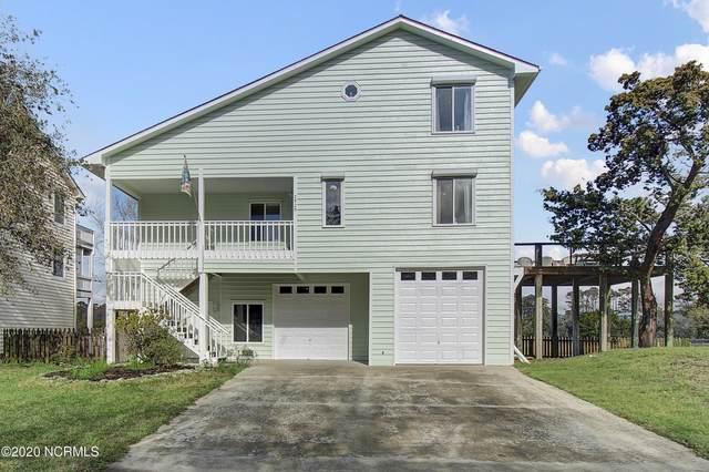 2920 E Pelican Drive, Oak Island, NC 28465 (MLS #100250011) :: Berkshire Hathaway HomeServices Hometown, REALTORS®