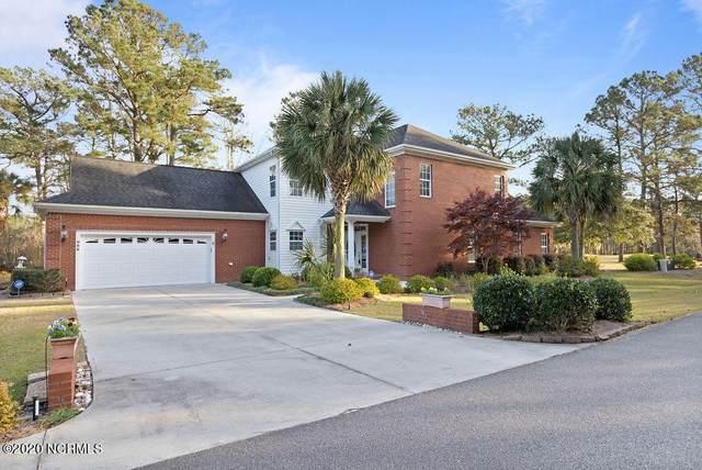 988 Mill Run Road, Sneads Ferry, NC 28460 (MLS #100250039) :: Berkshire Hathaway HomeServices Hometown, REALTORS®