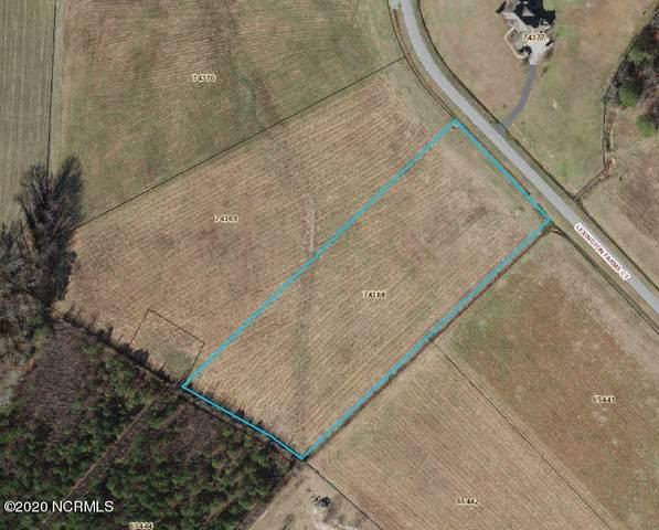 19 Lexington Farms Court, Greenville, NC 27834 (MLS #100250051) :: Carolina Elite Properties LHR