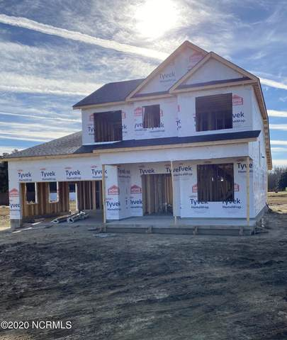2206 Marinwood Court, Greenville, NC 27834 (MLS #100250081) :: The Tingen Team- Berkshire Hathaway HomeServices Prime Properties